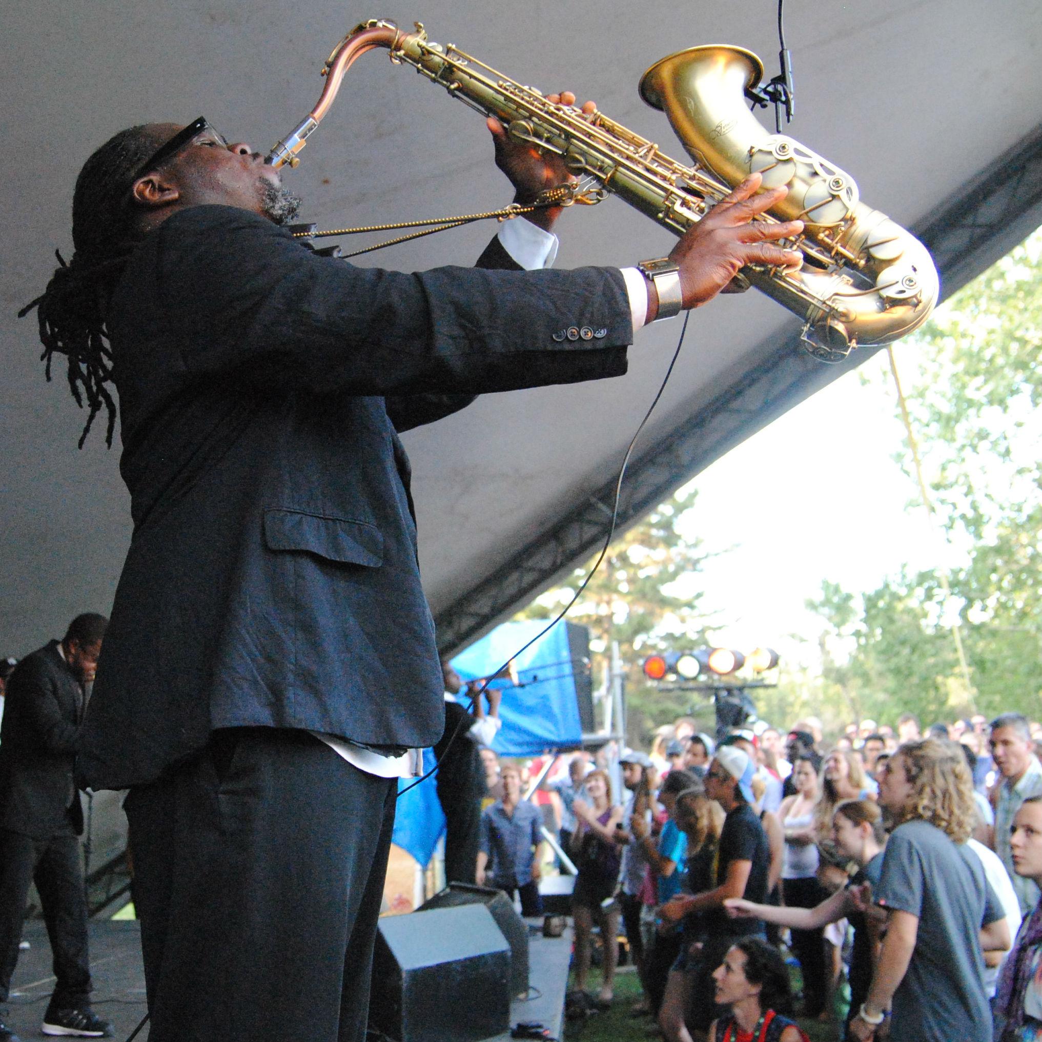 Calgary Folk Festival 2012 Day Two Recap and Photos