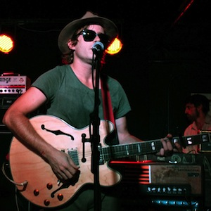 Photos + Review: Dr. Dog - New York, N.Y.