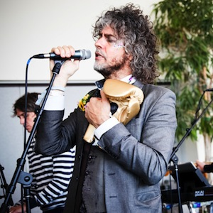 Forecastle Festival 2013: The Flaming Lips at Muhammad Ali Center