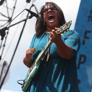 Photos: Free Press Summer Festival 2013