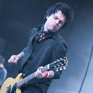 Photos: Green Day Returns From Hiatus in Pomona