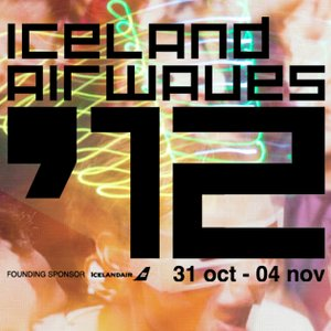 Iceland Airwaves: Day One Recap