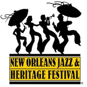 New Orleans Jazz Festival 2013 - John Boutte