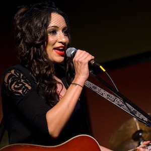 Photos: Lindi Ortega - Seattle, Wash.