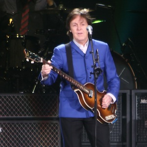 Photos: Paul McCartney - Houston, Texas