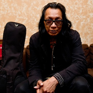 A Day In The Life: Rodriguez