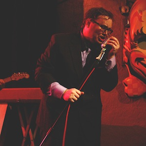 Photos + Review: St. Paul & the Broken Bones - Birmingham, Ala.