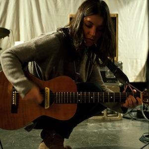 A Day In The Life: Sharon Van Etten