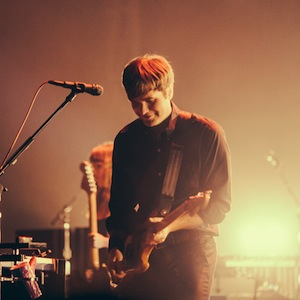 Photos: The Postal Service - Atlanta, Ga.