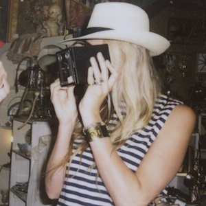 A Day in the Life: Holly Williams