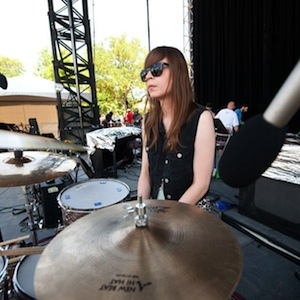 A Day in the Life: White Lung