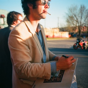 A Day in the Life: Allah-Las