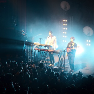 Photos: Alt-J - Paris, France