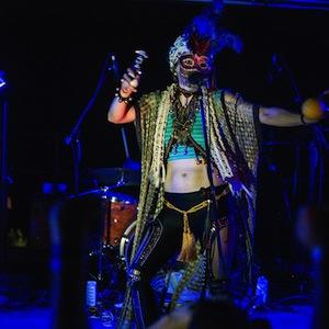 Austin Psych Fest 2013: Day Three Recap