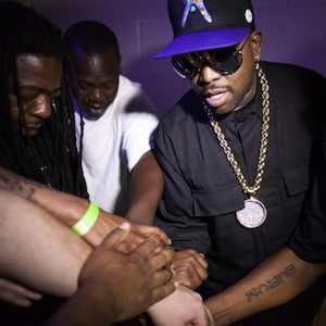 A Day In the Life: Big Boi