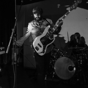 Photos: The Black Angels - New York, N.Y.