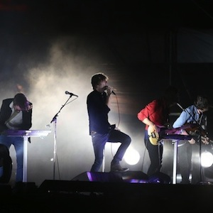 Coachella 2013: Day Two - Recap and Photos