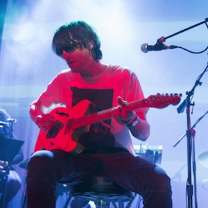 Photos: Spiritualized - Seattle, Wash.