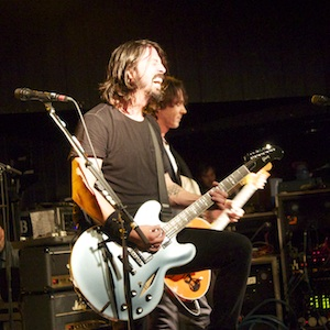 Sundance 2013: Day Two - Mud, Dave Grohl, & fun.