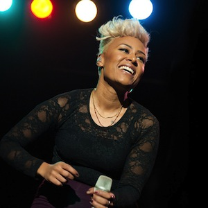Photos: Emeli Sand - Seattle, Wash.