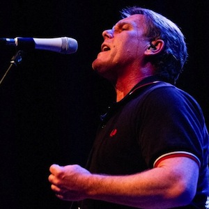 Photos: English Beat, Bigger Thomas - Sellersville, Pa.