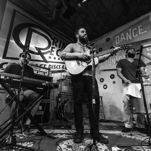 A Day in the Life: Frightened Rabbit