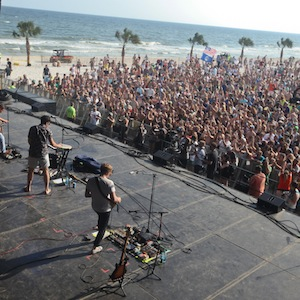 Hangout Fest 2013: Day One - Photos and Recap