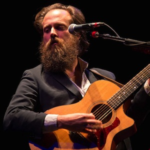 Photos: Iron & Wine - Seattle, Wash.