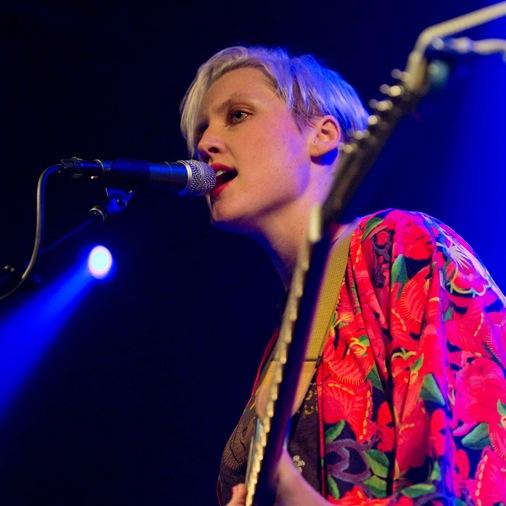 Photos: Sarah Jaffe - Seattle, Wash.