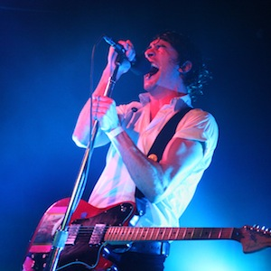 Photos: Japandroids - St. Louis, Mo.
