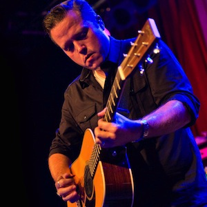 Photos: Jason Isbell - Seattle, Wash.