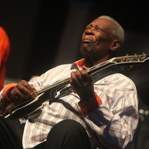 Photos: New Orleans Jazz Fest 2013 - Weekend One