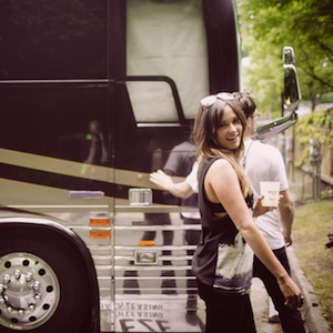 A Day in the Life: Kacey Musgraves
