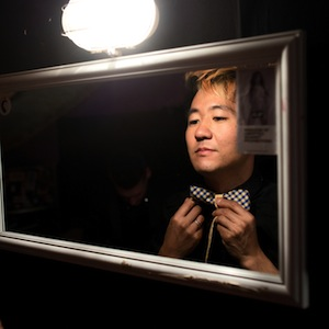 A Day in the Life: Kishi Bashi