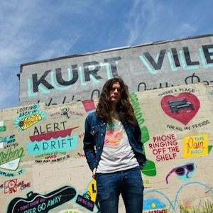 A Day in the Life: Kurt Vile
