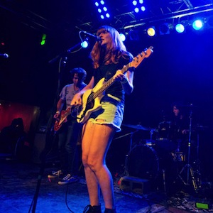 Photos: La Sera - Seattle, Wash.