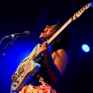 Photos: Lianne La Havas - Seattle, Wash.