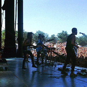 A Day in the Life: Local Natives