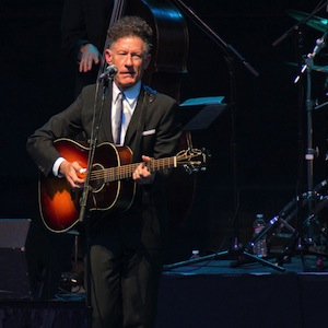 Photos: Lyle Lovett - Seattle, Wash.