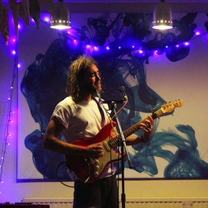 Photos + Recap: Matt Corby - London, England