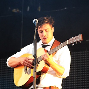 Photos + Recap: Mumford & Sons Summer Stampede - London