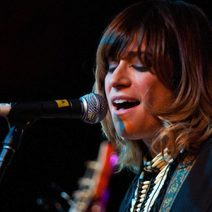 Photos: Nicole Atkins - Seattle, Wash.