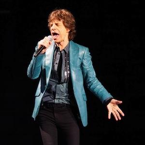 Photos: The Rolling Stones - Boston, Mass.