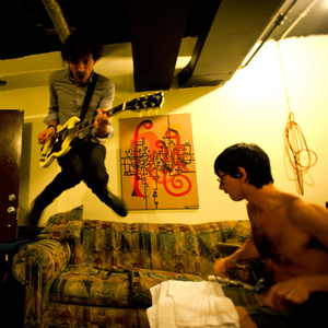 A Day In The Life: Bloc Party