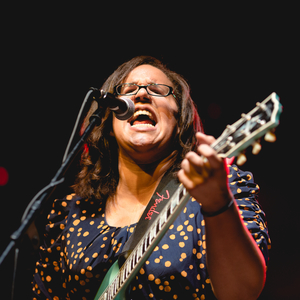Alabama Shakes Photos - Atlanta, Ga.