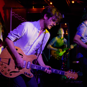 CMJ Day Two - Recap