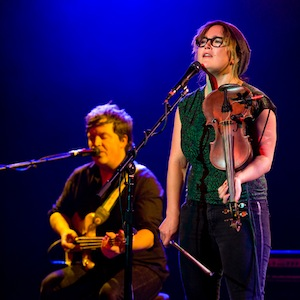 Photos: Sara Watkins - Seattle, Wash.