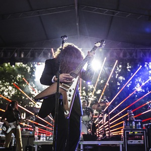 Shaky Knees Music Festival: Day One