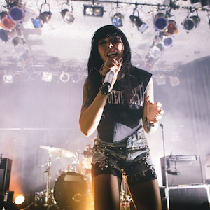 Photos: Sleigh Bells - Seattle, Wash.