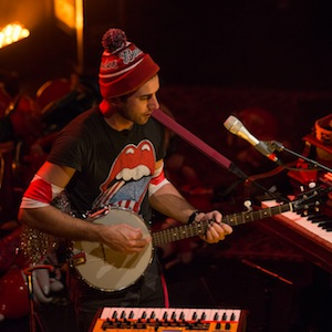 Photos: Sufjan Stevens - Athens, Ga.
